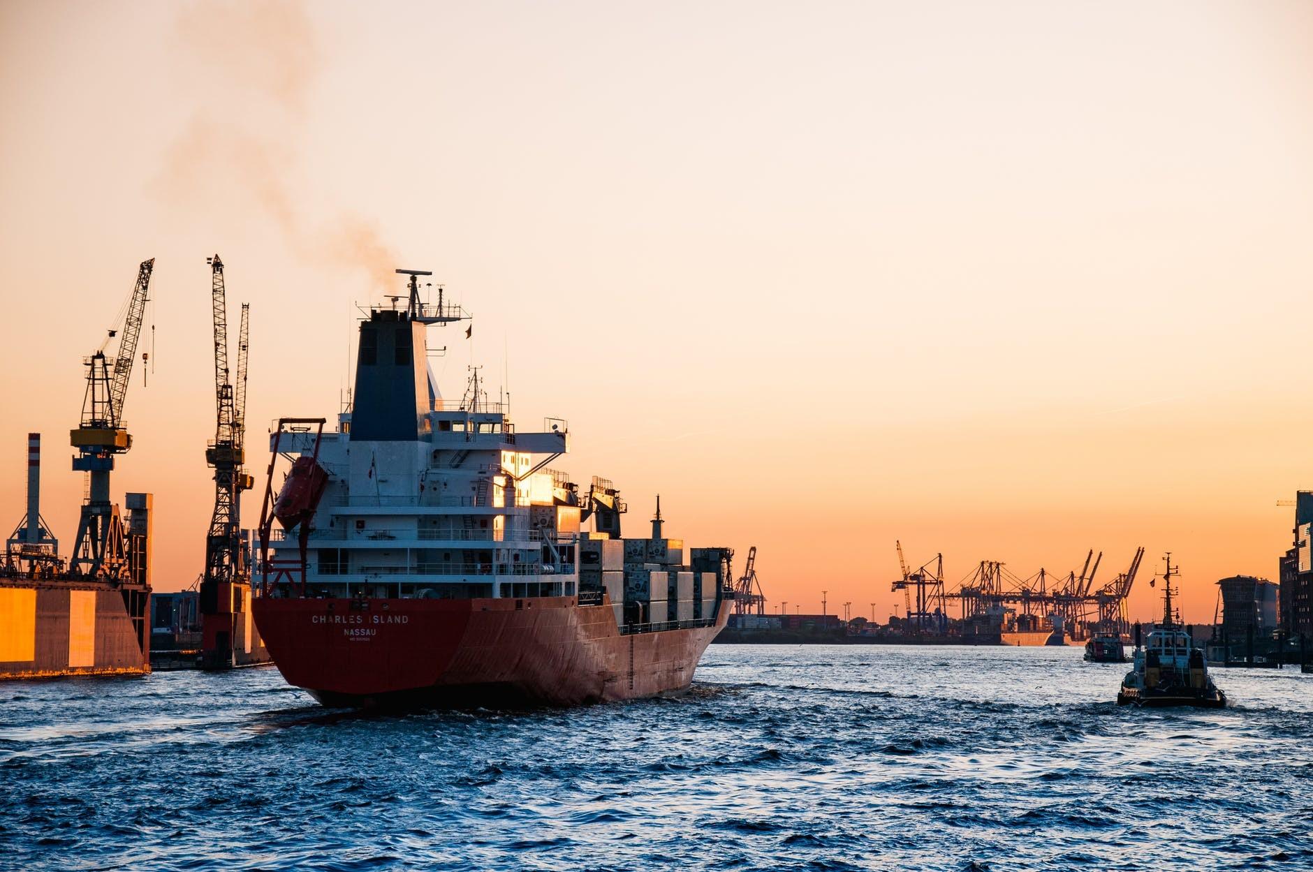 CMACGM提升其亚洲/欧洲运力