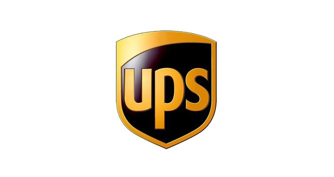 福田UPS国际快递