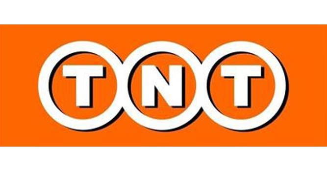 东莞TNT国际快递
