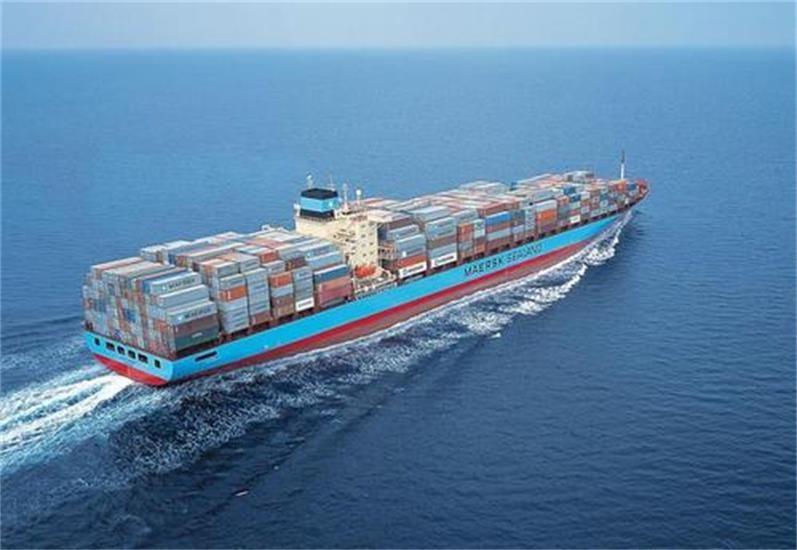 日本造船联合为万海航运建造两艘集装箱船