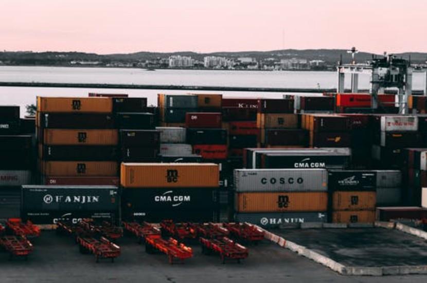 中国进口货物将占据干散货市场50%的份额