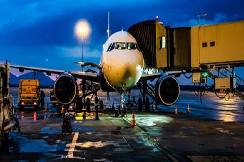 2021年陕西首条国际全货运航线顺丰航空执飞